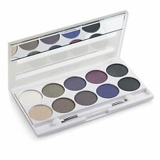 Beauty UK Posh Eyeshadow Palette 4 Galaxy Makeup Set 10 colours