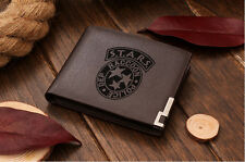 Genuine Quality Leather Wallet - Resident Evil Raccoon City Police Dept STARS
