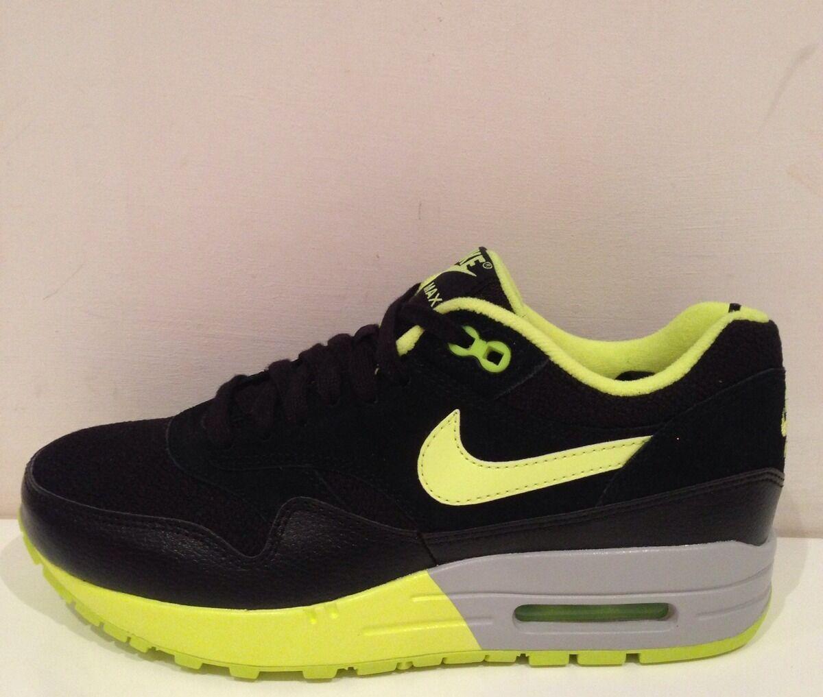 Nike AIR AIR AIR MAX 1 Taglia 3.5 (UK) NUOVO CON SCATOLA 819103
