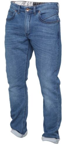 Mish Mash Toby Light Slim Fit Jeans £25.99 rrp £65