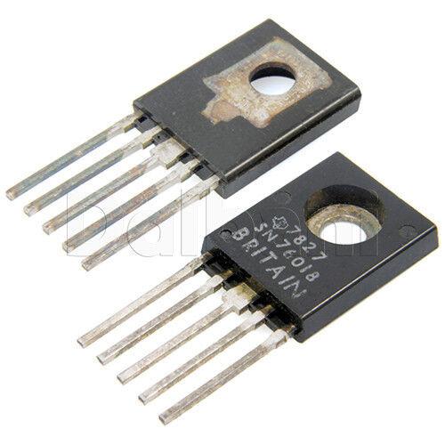 LM124J Original New Texas Inst Integrated Circuit