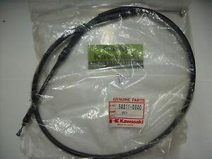 KAWASAKI-KX125-M3-2005-CLUTCH-CABLE-GENUINE