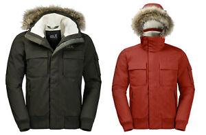 gorący produkt szczegółowe zdjęcia zamówienie online Details zu Jack Wolfskin BROCKTON POINT Jacke Outdoorjacke Winterjacke