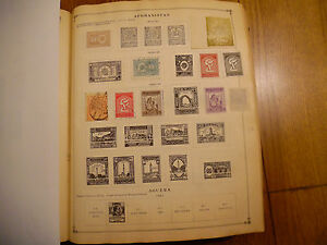 2-Album-Pages-of-Stamps-icstamps-Stamps1000-10