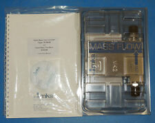 NEW MKS 1579A Mass Flow Controller 300 SLM He 1579A00132LR1BV713 / Guide-Softwar