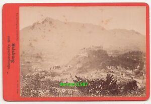 Kabinettfoto-Salzburg-vom-Kapuzinerberge-um-1890-F1794