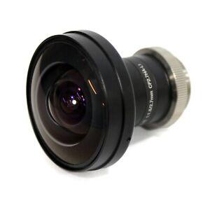 Fujinon-C-Mount-Fisheye-lens-2-7mm-CCTV-camera-amp-Warranty