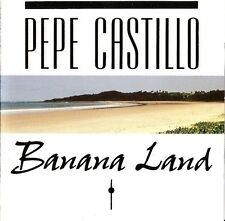 Pepe Castillo - Banana Land MONGO SANTAMARIA BARRY ROGERS MIKE MANDEL RAY SANTOS
