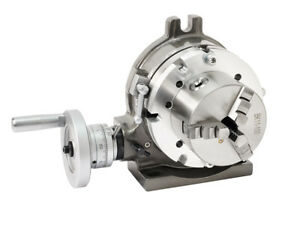 WABECO-Teilapparat-150-mm-mit-3-Backenfutter-100-mm-Rundtisch-11580