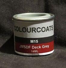 JMSDF Deck Grey  (M15)