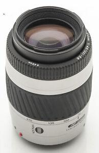 Minolta AF Zoom 70-210mm 4.5(22)-5.6 70-210 mm für Sony Dynax
