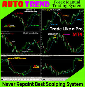 Forex auto trading systems