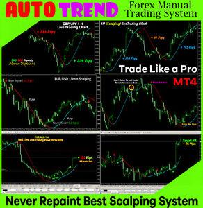 Best forex trend strategy
