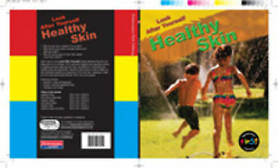 Royston, Angela, Healthy Skin  (Look After Yourself), Very Good Book