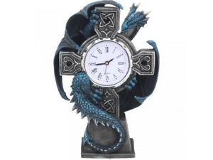 Anne-Stokes-mantle-clock-Draco