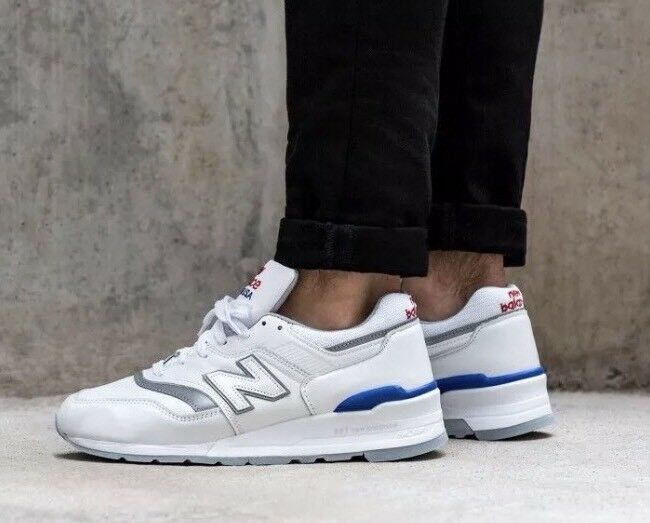 New Balance 997 Classic M997CHP Made In The USA NEW
