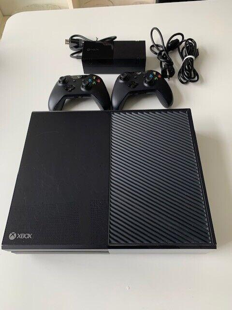 Xbox One, Perfekt