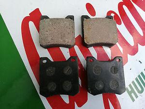 Destockage! 4 Plaquette De Frein Avant Peugeot 204 304 Prix Le Moins Cher De Notre Site