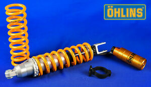 Ohlins-Shock-HO703-2017-2020-Honda-CRF-250-Rally-22-Years-on-Ebay