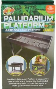 Zoo-Med-Paludarium-Platform-Base-For-Land-Feature-Small