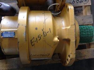 Poclain Hydraulic Motor MS35