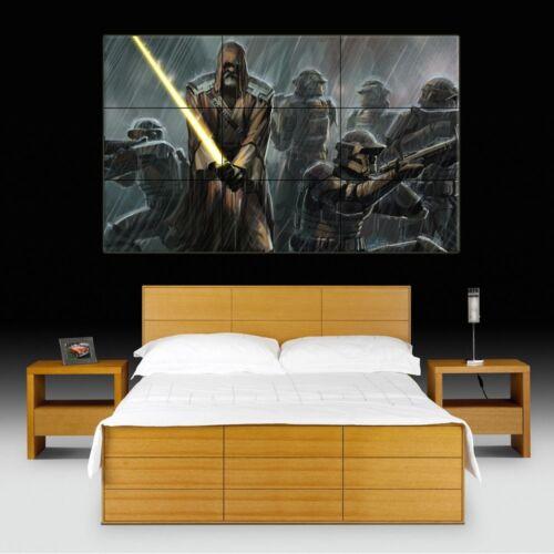 Star Wars Poster 07