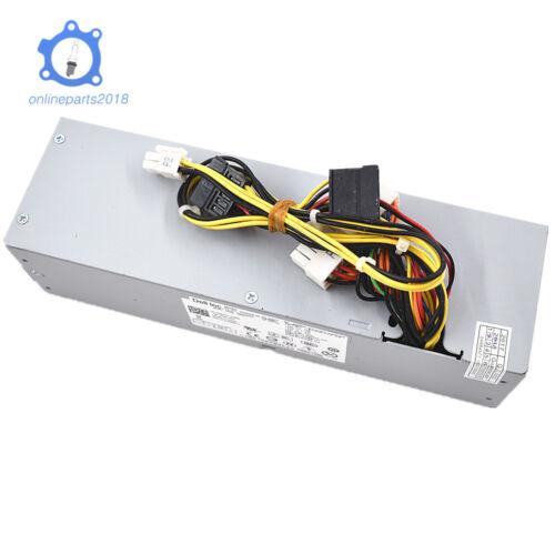 NEW Power Supply for DELL OPTIPLEX 3010 390 790 990 SFF  2TXYM RV1C4 3WN11 NJ