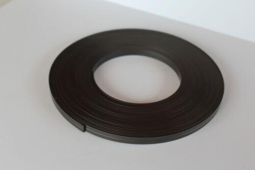 10m Magnetband/_8mm x 1,5mm/_Whiteboard/_Urlaubsplaner/_Magnete