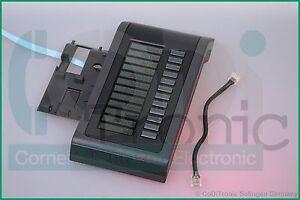 Unify-OpenStage-40-Key-Module-WIE-NEU-fuer-Siemens-Hipath-ISDN-ISDN-Telefonanlage