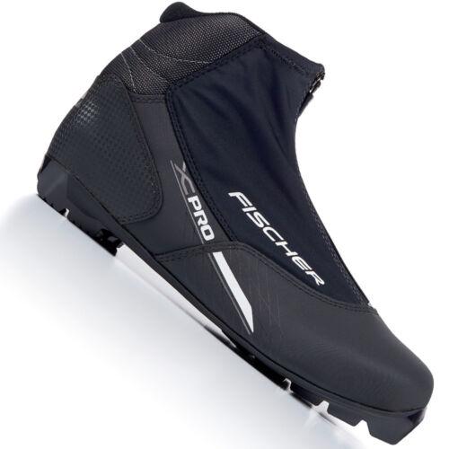 Fischer XC Pro Herren-Langlaufskischuhe NNN Ski-Schuhe Einsteiger-Schuhe NEU