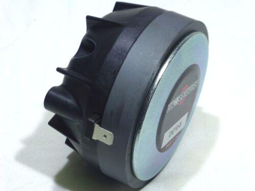 "Original Factory B/&C DE10-8 Mylar Compression Driver Tweeter 1/"" 38mm 8Ω 2 Hole"