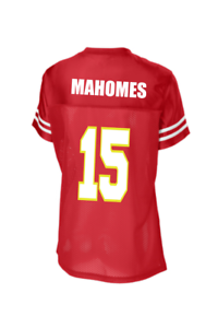 About Patrick Colors Mahomes Details Xs-4xl New Multiple Jersey Customizebale Womens