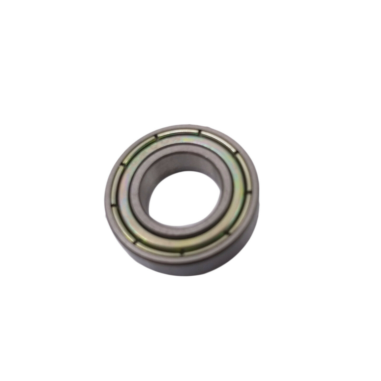 19 6mm 10PCS Miniature deep groove ball bearings 635ZZ 635-2Z size 5