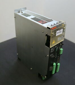 BOSCH-Servomodul-SM-17-35-TA-Art-Nr-055129-105-520VDC-17A-gebraucht