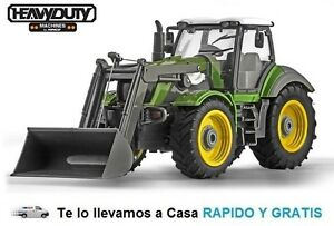 Juguete-Radiocontrol-Heavy-Duty-Tractor-RTR-Juguete-Rc-Electrico-Ninco-NT10031