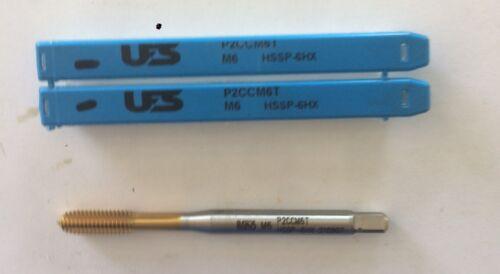 MASCHI UFS P2CC M6 T HSSP-6HX