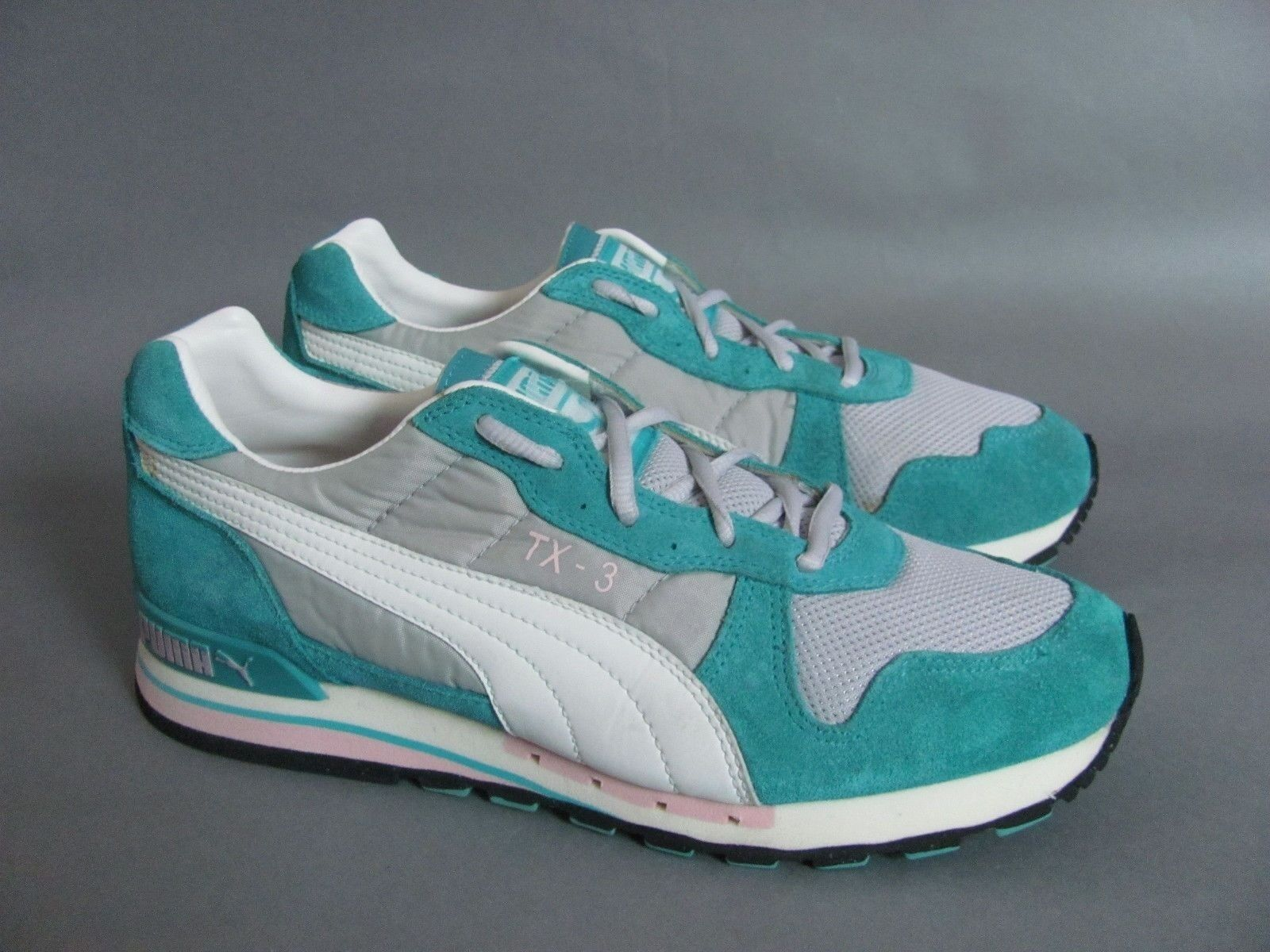 Puma TX-3 341542 03 Women's Running Trainers US 9