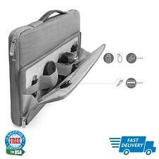 13 Inch Macbook Pro Retina/ 12.9 Inch iPad Pro Sleeve Briefcase Protective Lapto