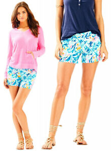 595b1dc1018061 Lilly Pulitzer Serene Blue Tippy Top Vintage Dobby Cotton Callahan ...