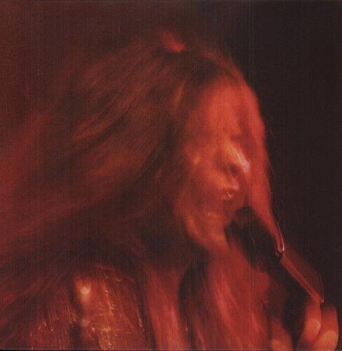 Janis Joplin - I Got Dem Ol Kozmic Blues Again Mama [New Vinyl] 180 Gram