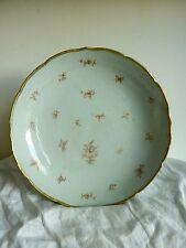 Plat Creux Porcelaine Chine COMPAGNIE DES INDES 18e Antique Chinese Dish