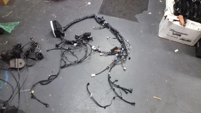 New Never Installed Evo 10 GSR Wiring Harness 8501D712 EvoX Evolution | eBay | Gsr Wiring Harness |  | eBay