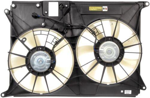 Engine Cooling Fan Assembly Dorman 620-815 fits 08-14 Subaru Tribeca 3.6L-H6