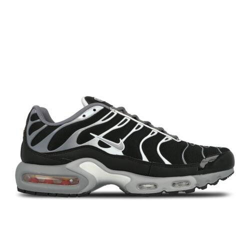 Hombre Max Gris 010 Zapatillas Nike 852630 Air Plus Frío SSqCOxrEw