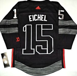 info for 85c1a 89891 Details about KIDS 4-7T NWT JACK EICHEL NORTH AMERICA 2016 WORLD CUP HOCKEY  ADIDAS JERSEY
