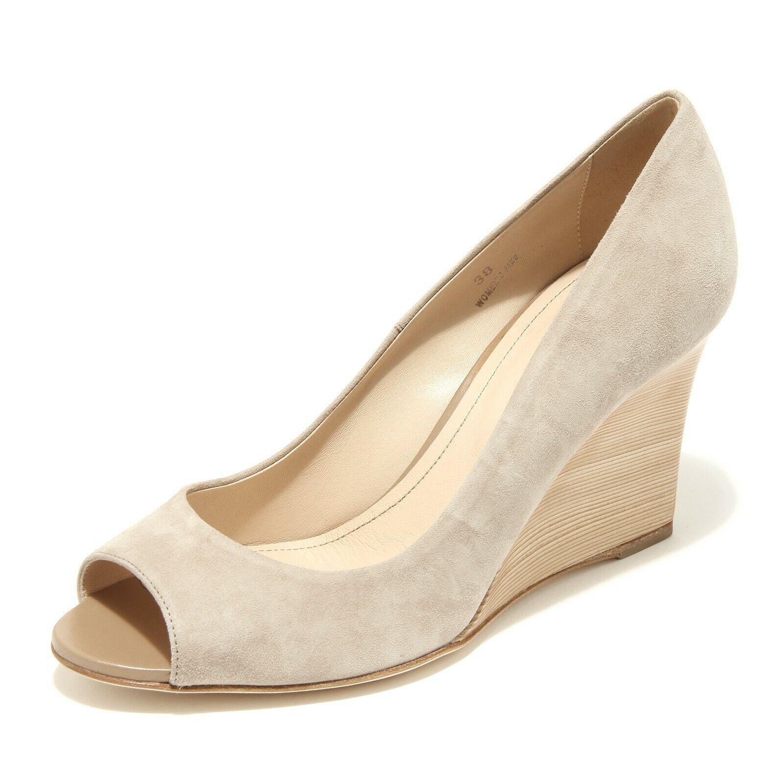 55664 Pump Rag TOD's Wedge RD scarpe  donne donne  vieni a scegliere il tuo stile sportivo