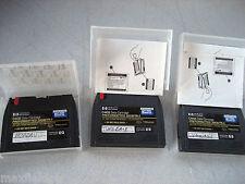 USED HP C4435 10/20GB Travan Data Cartridge, w/warranty