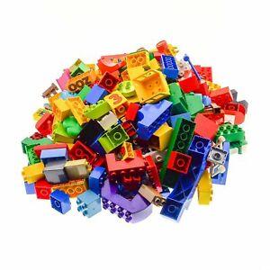 3 kg Lego Duplo Construction Pierres Pierres Spéciales Kiloware Mixte Z.b.   Mobilier de figurines