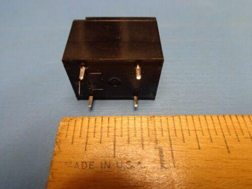 AROMAT JS1-24V 24VDC 24V NOMINAL COIL VOLTAGE 10A POWER RELAY 5 PIN T//H 1
