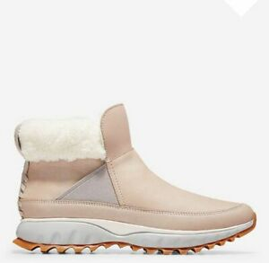5c45daf5634 Details about NEW women's COLE HAAN Zerogrand Explore All-Terrain Boot  W11796M US Sz 8.5
